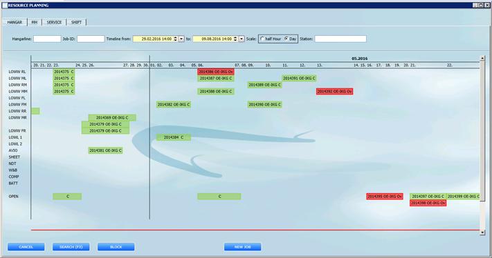 Planning_Mrotron